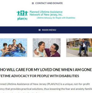 plannj front page